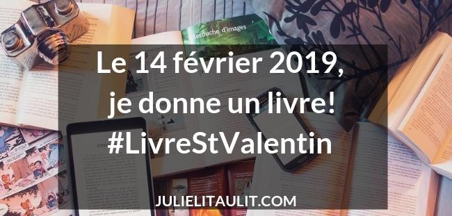 #livrestvalentin